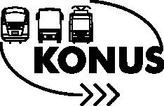 Logo KONUS Karte
