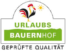 Logo Urlaubsbauernhof